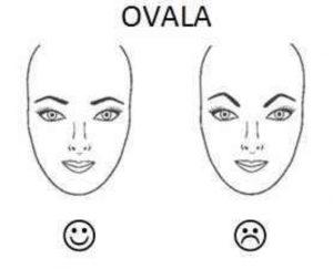 ovala