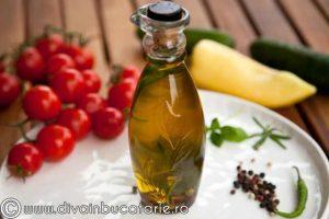 salata cu ulei de masline