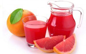 suc de grapefruit