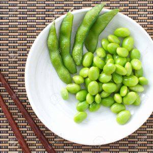 soia verde