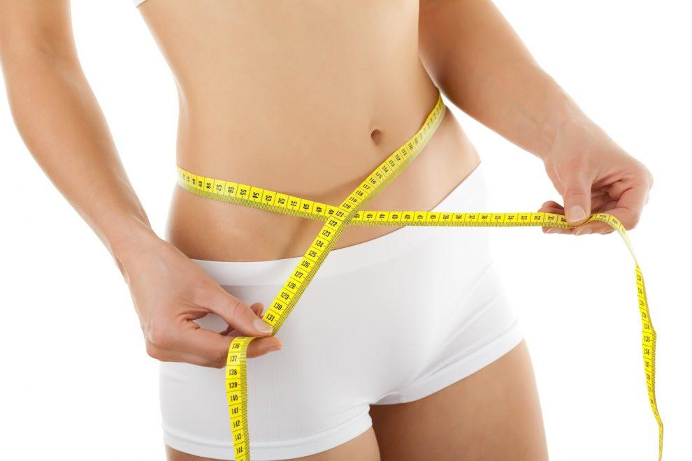 stabilirea obiectivelor pentru pierderea în greutate
